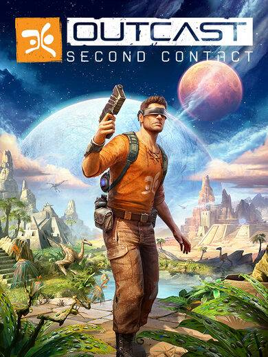 Bigben Interactive Outcast - Second Contact Steam Key GLOBAL