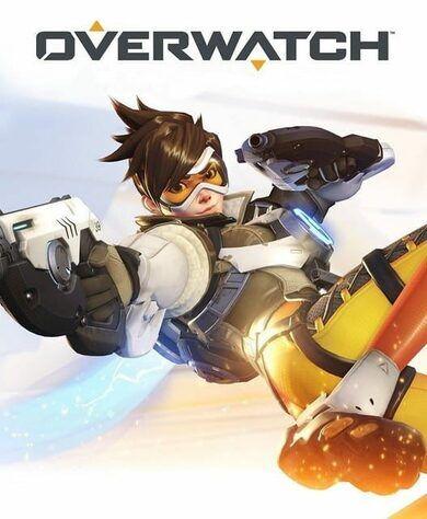Activision Blizzard Overwatch (Standard Edition) Battle.net Key EUROPE