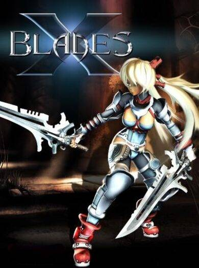 TopWare Interactive X-Blades - Digital Content (DLC) Steam Key GLOBAL