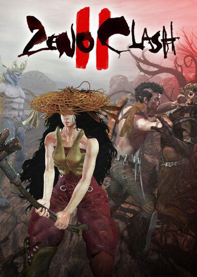 Atlus Zeno Clash 2 Steam Key GLOBAL