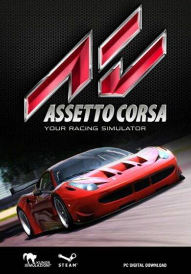 505 Games Assetto Corsa Steam Key GLOBAL