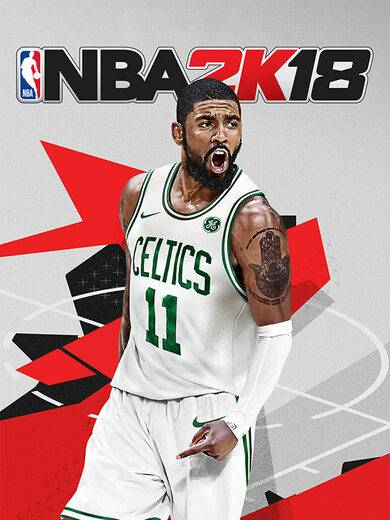2K Sports NBA 2K18 Steam Key EMEA