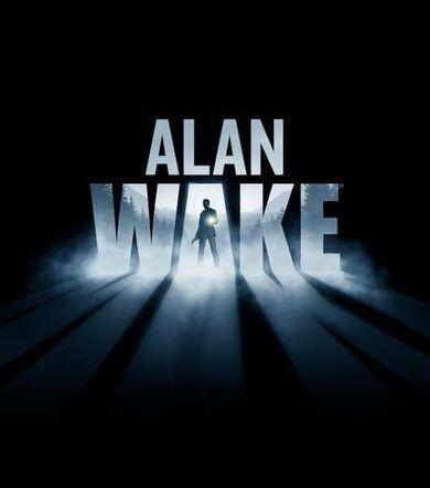 Nordic Games Publishing Alan Wake Steam Key GLOBAL