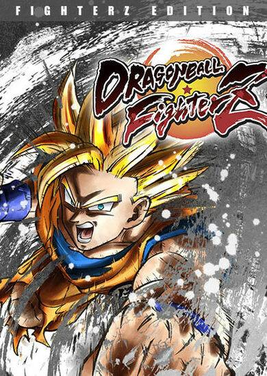 Bandai Namco Games Dragon Ball FighterZ (Fighter Edition) Steam Key GLOBAL