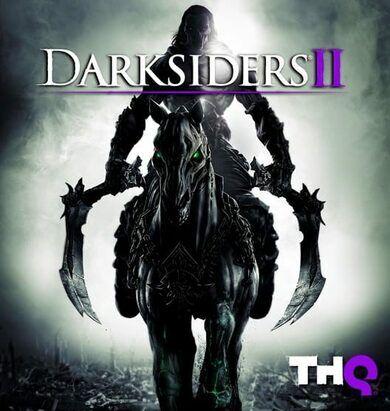 THQ Inc. Darksiders 2 Steam Key GLOBAL