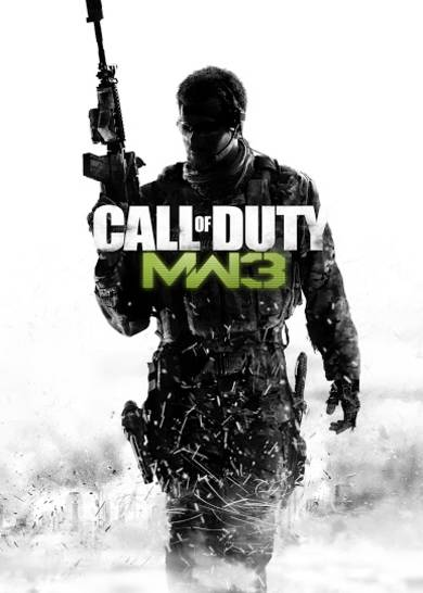Activision Blizzard Call of Duty: Modern Warfare 3 Steam Key GLOBAL