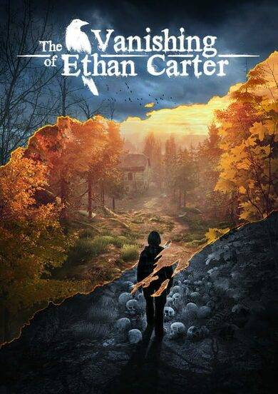 Nordic Games Publishing The Vanishing of Ethan Carter Steam Key GLOBAL
