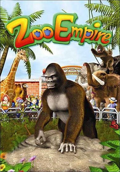 Retro Affect Zoo Empire Steam Key GLOBAL
