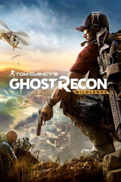 Ubisoft Tom Clancy's Ghost Recon: Wildlands Xbox Live Key GLOBAL