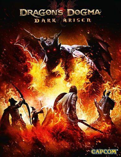 Capcom Dragon's Dogma: Dark Arisen Steam Key EMEA
