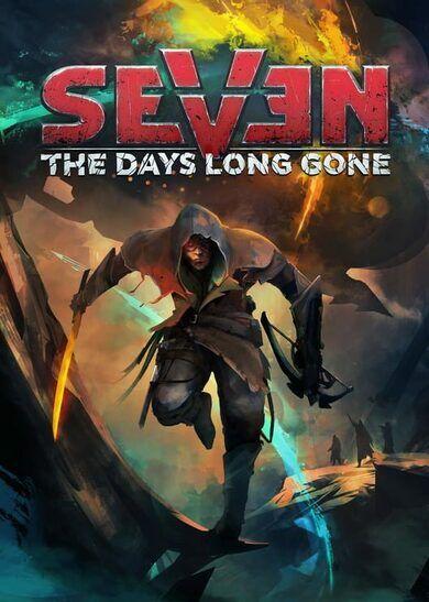 IMGN.PRO SEVEN: The Days Long Gone Steam Key GLOBAL