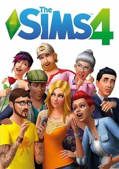 Electronic Arts Inc. The Sims 4 Origin Key GLOBAL