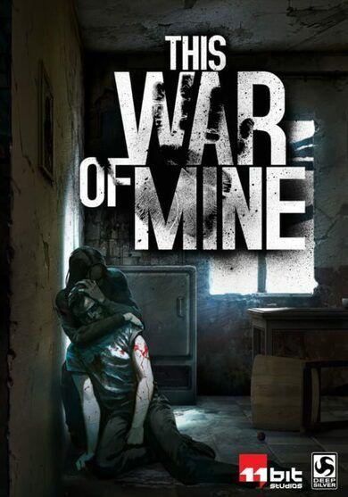 11 bit launchpad This War of Mine Steam Key GLOBAL