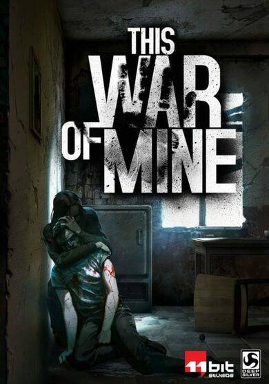 11 bit launchpad This War of Mine Steam Key GLOBAL