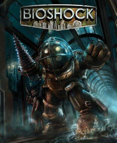 Take 2 Interactive Bioshock Steam Key GLOBAL