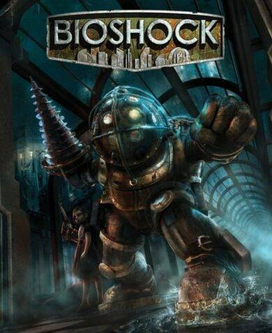 Take 2 Interactive Bioshock Steam Key GLOBAL