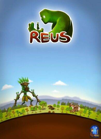 Abbey Games Reus Steam Key GLOBAL