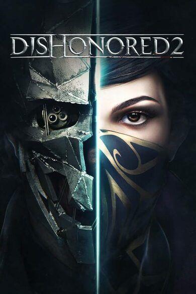 Bethesda Softworks Dishonored 2 Steam Key GLOBAL
