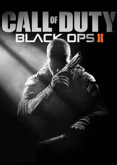 Activision Blizzard Call of Duty: Black Ops 2 Steam Key GLOBAL