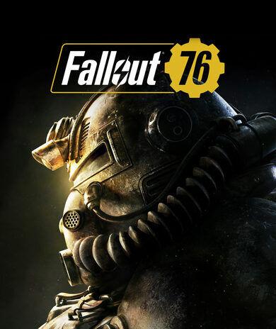 Bethesda Softworks Fallout 76 Bethesda.net Key EUROPE
