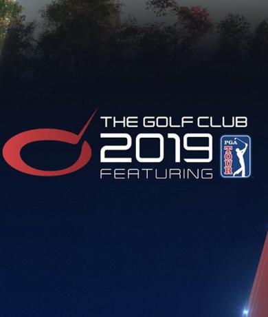 2K The Golf Club 2019 featuring the PGA TOUR Steam Key EUROPE