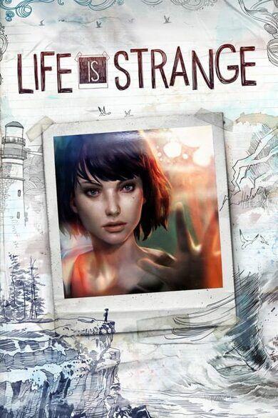 Square-Enix / Eidos Life is Strange Steam Key GLOBAL