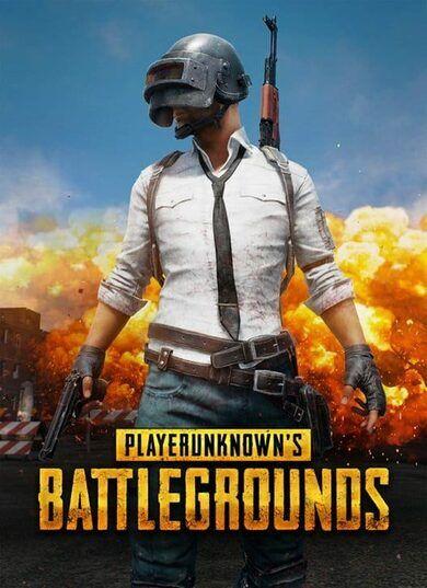 Blue Manchu Games Playerunknown's Battlegrounds (Xbox One) Xbox Live Key GLOBAL
