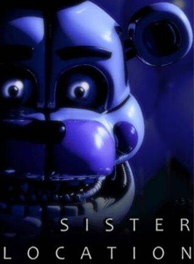 Screwly Studios Five Nights at Freddy's: Sister Location Steam Key GLOBAL