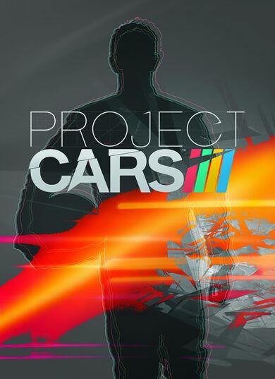 Bandai Namco Games Project CARS Steam Key GLOBAL
