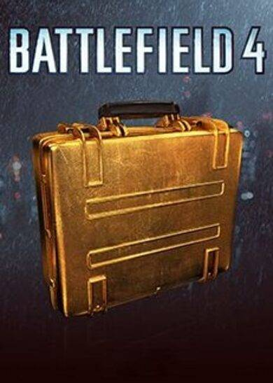 Electronic Arts Inc. Battlefield 4 : Gold Battlepack (DLC) Origin Key GLOBAL