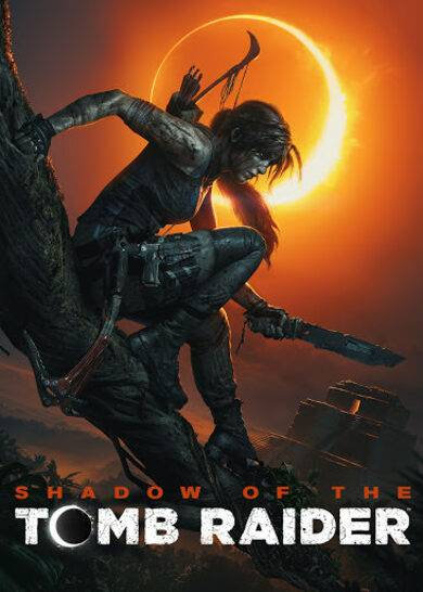 Square Enix Shadow of the Tomb Raider (Xbox One) Xbox Live Key GLOBAL
