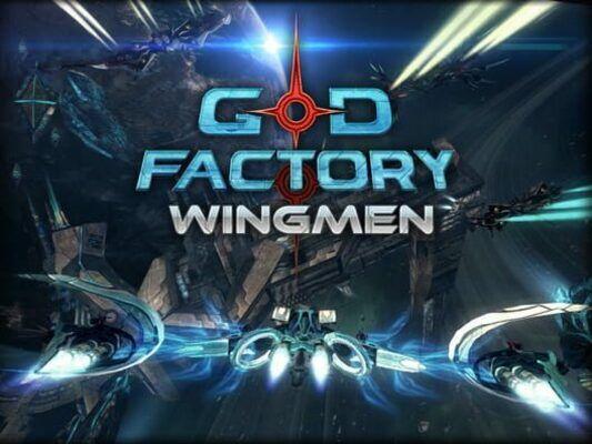 Bandai Namco Games GoD Factory: Wingmen Steam Key GLOBAL