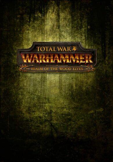 SEGA Total War: Warhammer - The King and the Warlord (DLC) Steam Key GLOBAL
