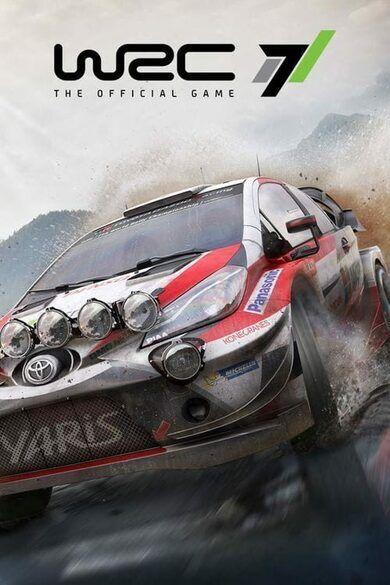 Bigben Interactive WRC 7 Steam Key GLOBAL