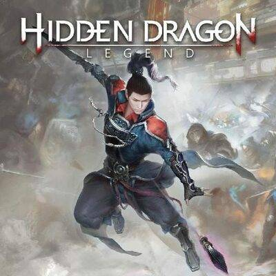 Oasis Games Hidden Dragon: Legend Steam Key GLOBAL