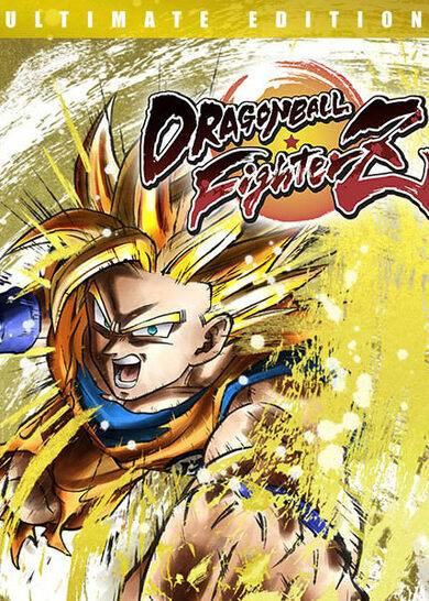 Bandai Namco Games Dragon Ball FighterZ (Ultimate Edition) Steam Key GLOBAL