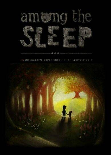 Krillbite Studio Among The Sleep Steam Key GLOBAL