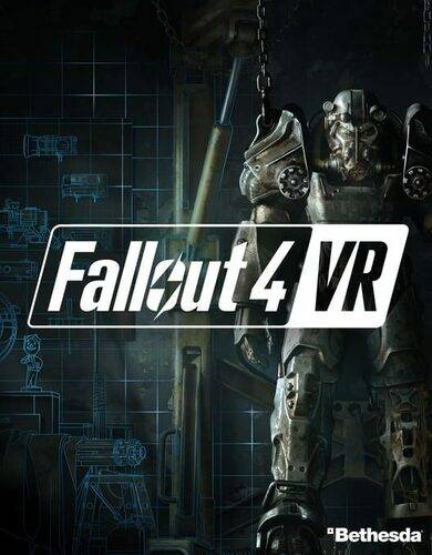 Bethesda Softworks Fallout 4 [VR] Steam Key GLOBAL