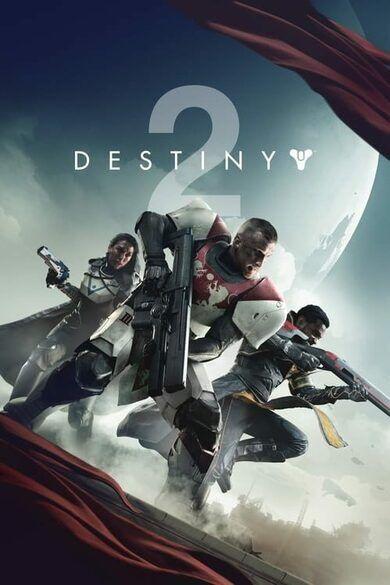 Activision Blizzard Destiny 2 (Asia) Battle.net Key ASIA