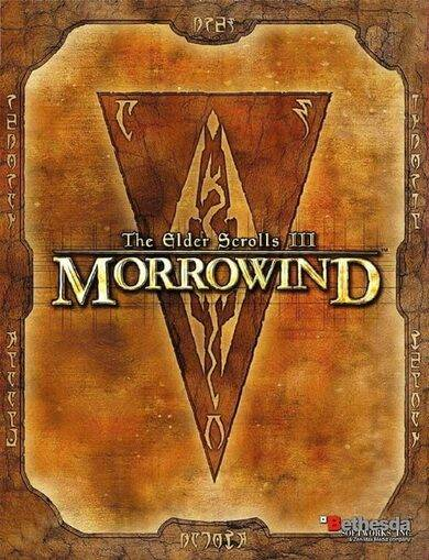Ubisoft The Elder Scrolls III: Morrowind (GOTY) Steam Key GLOBAL