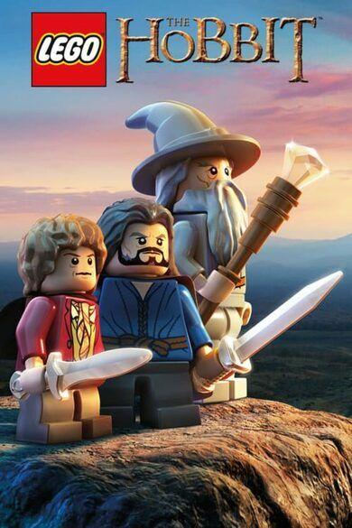 Warner Bros Interactive Entertainment LEGO: The Hobbit Steam Key GLOBAL