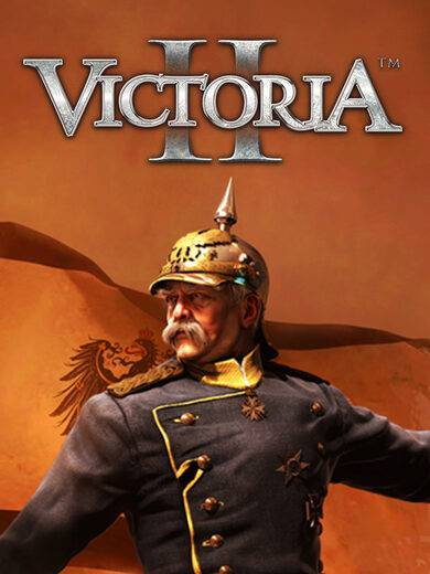 Paradox Interactive Victoria II Steam Key GLOBAL