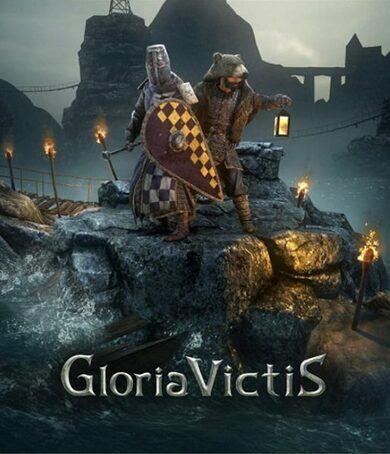 Black Bean Games Gloria Victis Steam Key GLOBAL