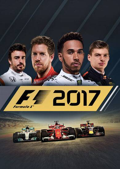 Codemasters F1 2017 Special Edition Steam Key GLOBAL