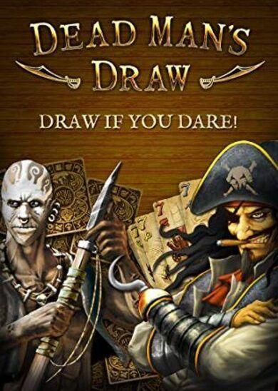 Stardock Entertainment Dead Man's Draw Steam Key GLOBAL