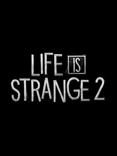 Square-Enix / Eidos Life is Strange 2 Complete Season Steam Key GLOBAL