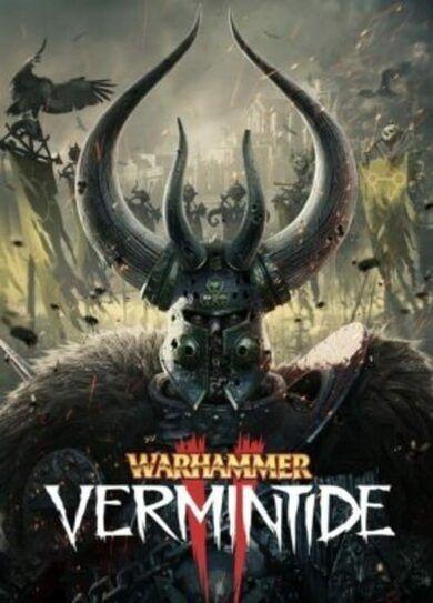 Fatshark Warhammer: Vermintide 2 - Collector's Steam Key GLOBAL