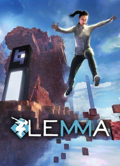 IceValk Entertainment Lemma Steam Key GLOBAL