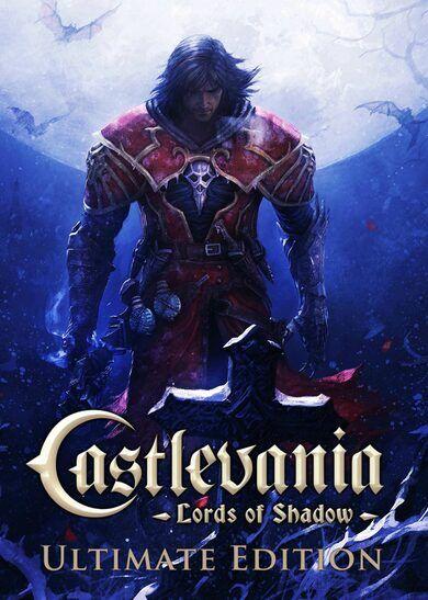 Konami Castlevania: Lords of Shadow - Ultimate Edition Steam Key EUROPE