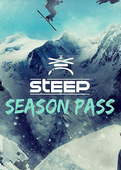 Ubisoft Steep - Season Pass Uplay Key EUROPE